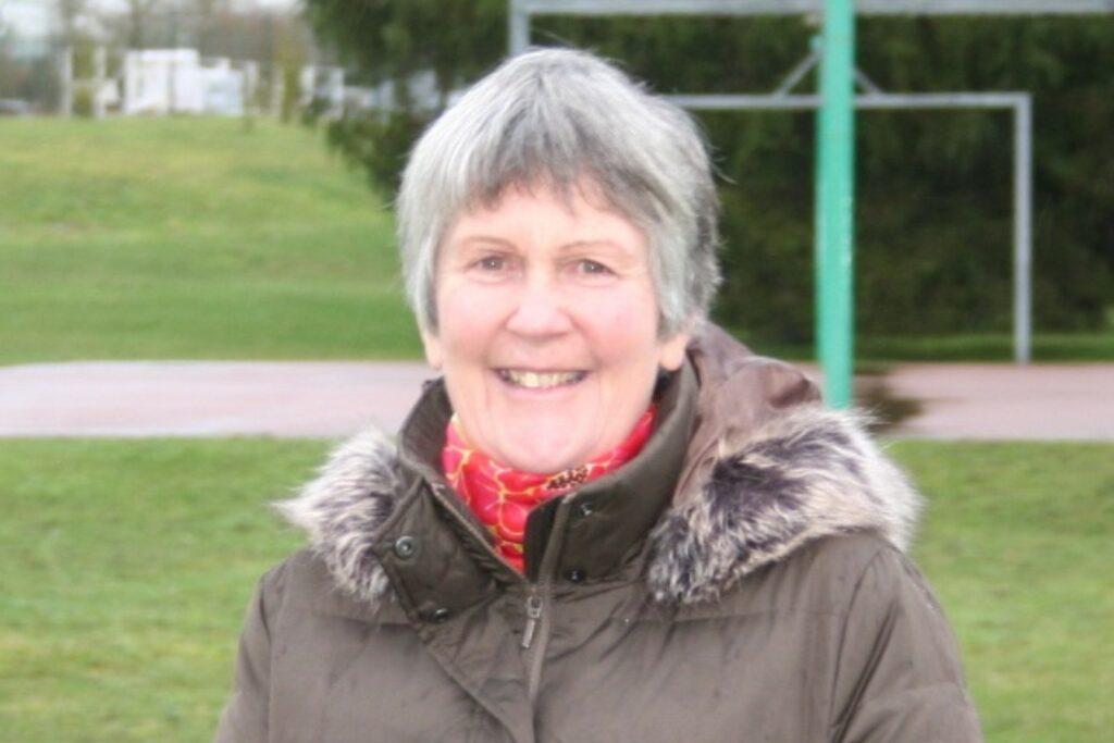 Anne DUCHALAIS