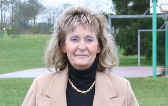 Elisabeth NICOLAS
