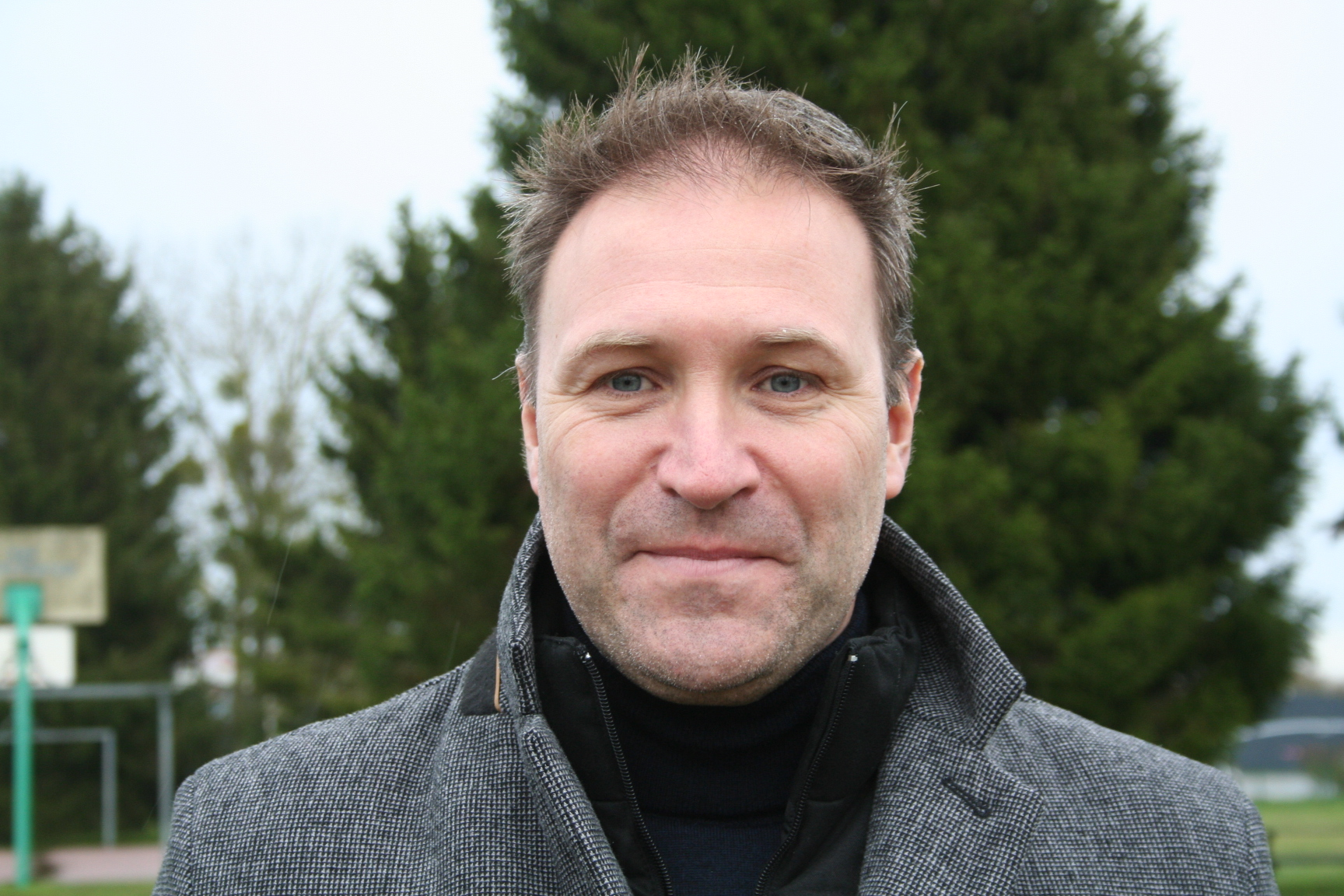 Stéphane GORNÈS