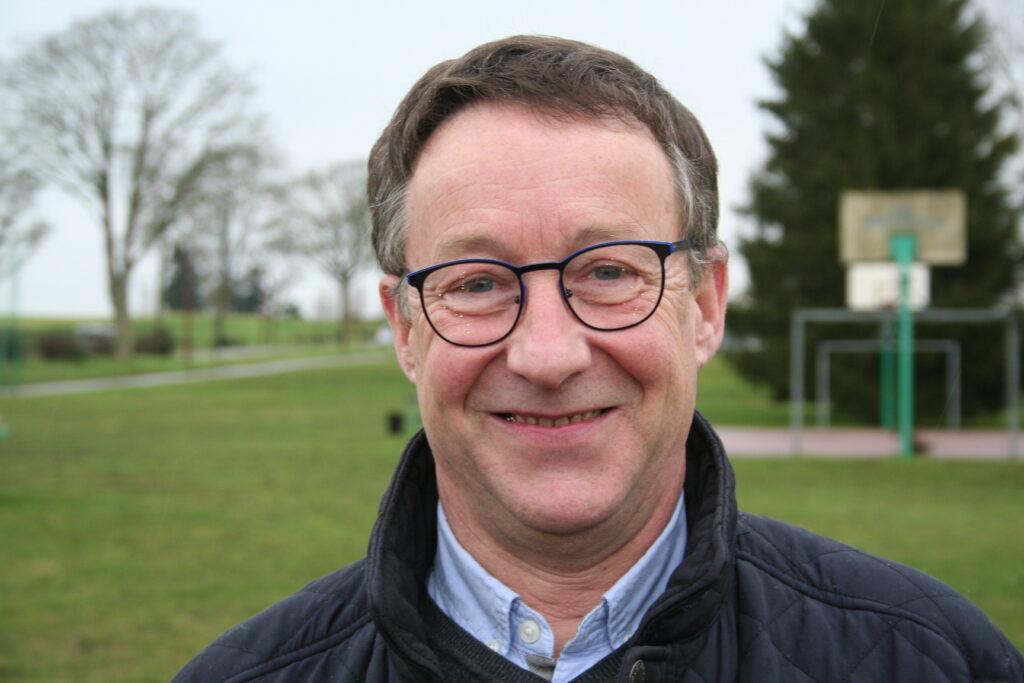 Sylvain LARCHER