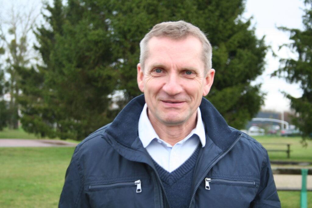 Thierry KORWACKI