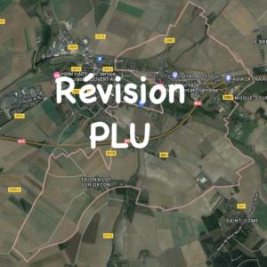 Projet de modification simplifiée n°1 du Plan Local d'Urbanisme de Maulette